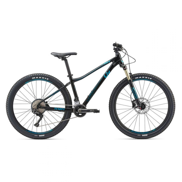 Damen Mountainbike Tempt 0-GE