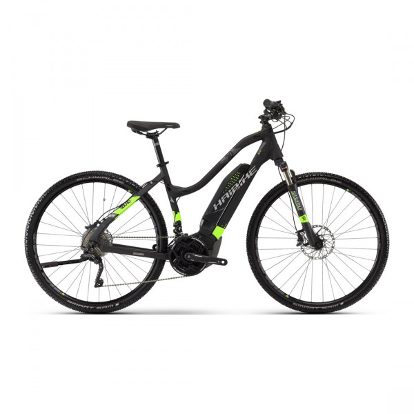 Damen E-Bike SDURO Cross 6.0