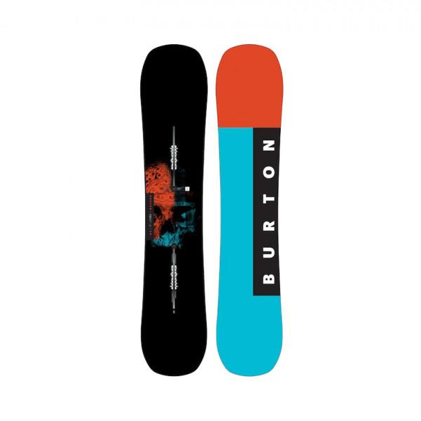 Allmountain Snowboard Instigator Wide 2017/18