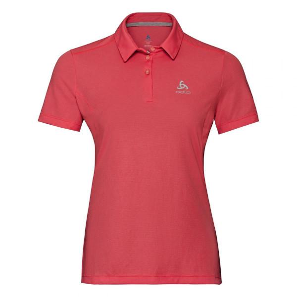 Damen Poloshirt F-Dry