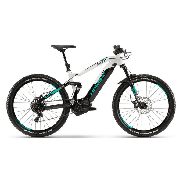 E-Mountainbike Fully SDURO Fullseven 7.0