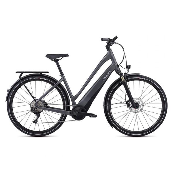 Damen E-Bike Turbo Como 5.0