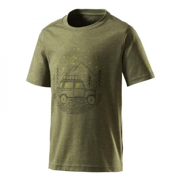 Kinder T-Shirt Ziya