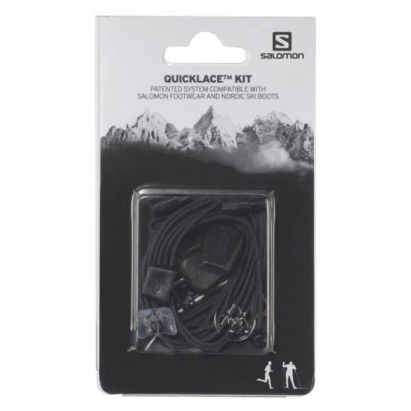 Schnürsenkel Quicklace Kit