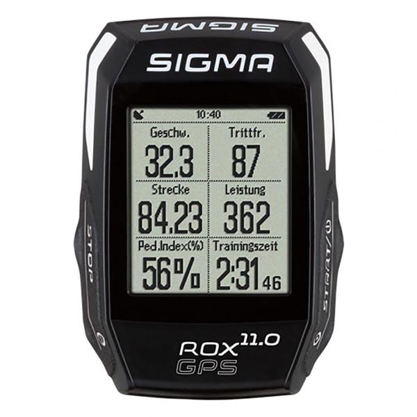 Fahrradcomputer ROX 11.0 GPS