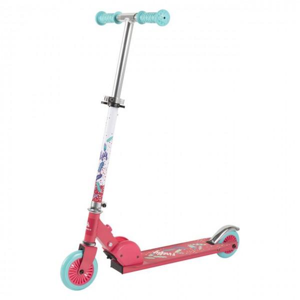 Mädchen Tretroller Scooter A 120
