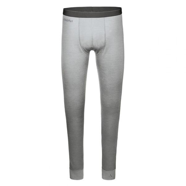 Herren Lange Unterhose Merino Sport