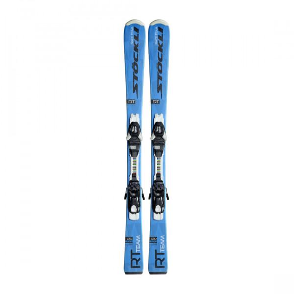 Kinder Ski Team Race + Bindung 2017/18