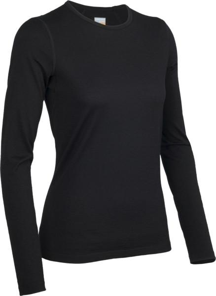 Damen Langarmshirt Oasis Long Sleeve Crewe