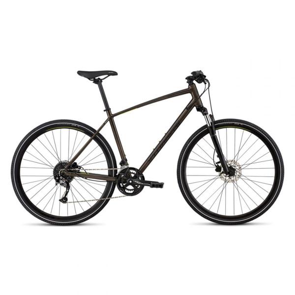 Herren Crossrad Cross Trail Sport