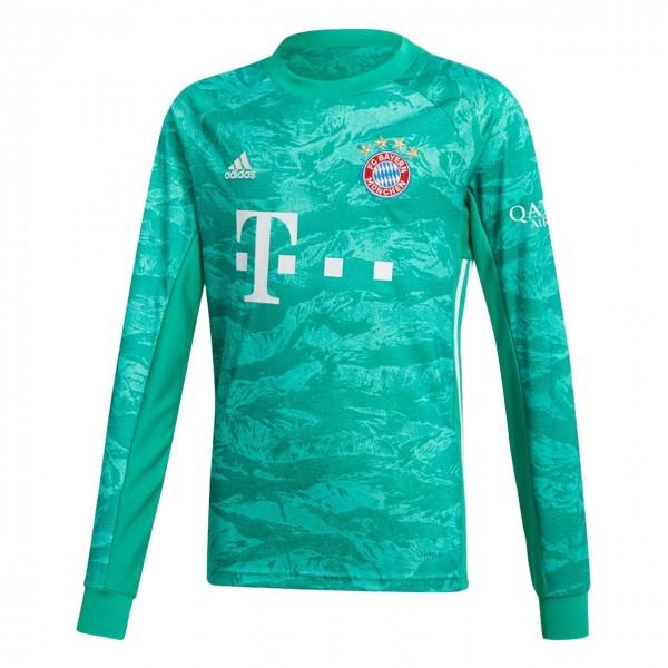 Herren Torwart Heimtrikot FC Bayern München