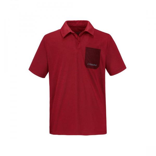 Herren Polo Shirt Bilbao