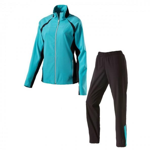 Damen Trainingsanzug Bita + Berna Kurzgröße