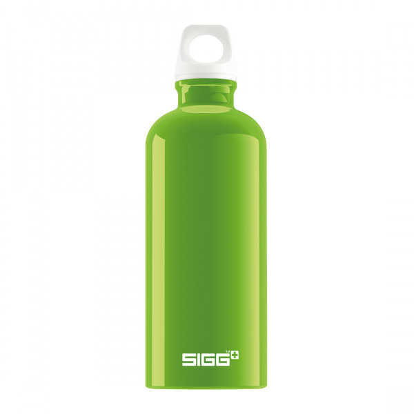 Trinkflasche Fabulous Green 0,6L