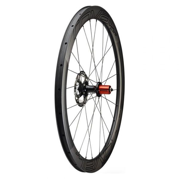 Rennrad Laufrad Rapide CLX 50 Disc HR