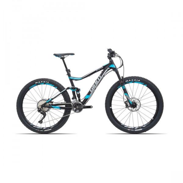 Mountainbike Stance 0