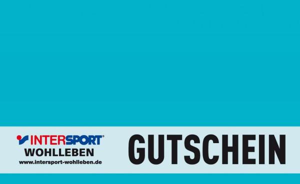 INTERSPORT Wohlleben Filialgutschein 20 Euro