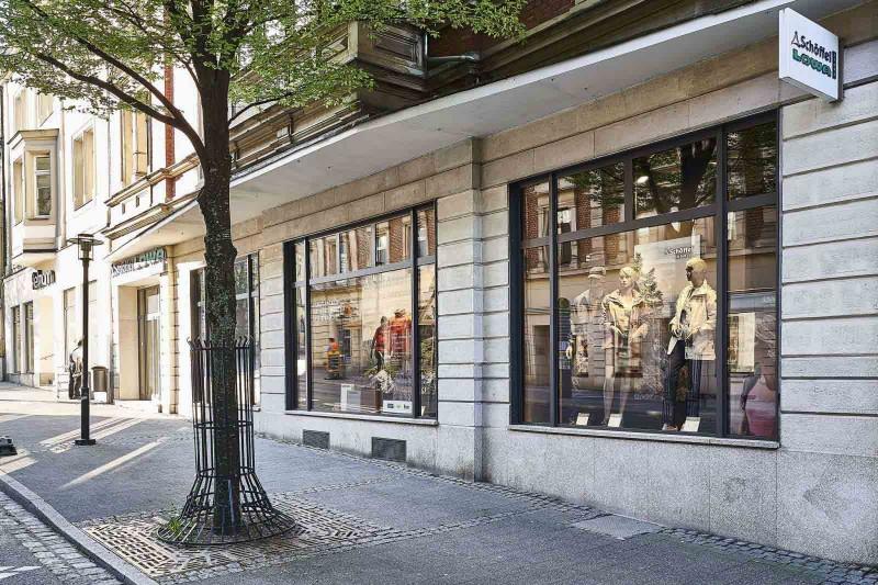 Schoeffel-Lowa-Store Outdoor Bekleidung Coburg