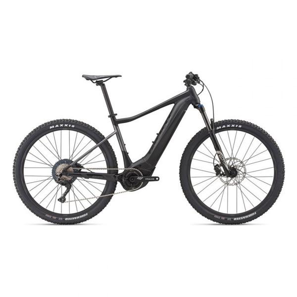 Herren E-Mountainbike Hardtail Fathom E+ 2 Pro 29 Zoll