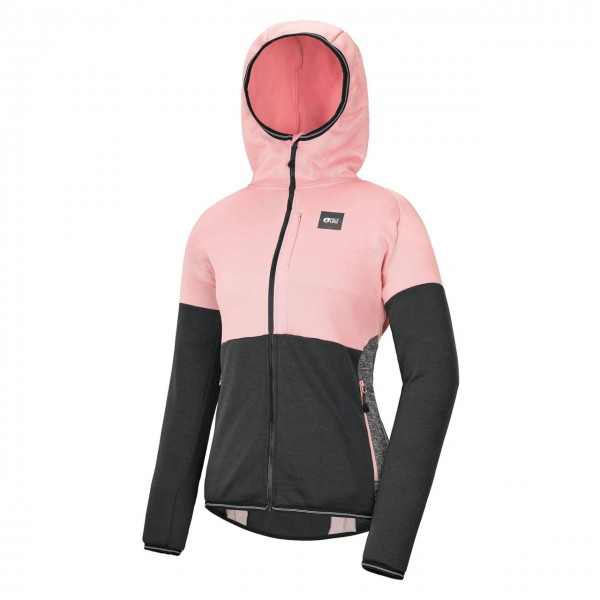 Damen Fleecejacke Miki