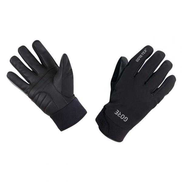 Herren Mountainbike Handschuhe C5