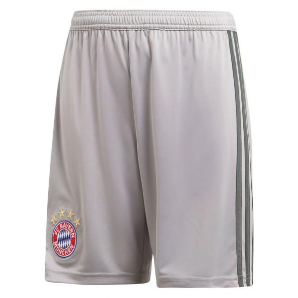 Kinder FC Bayern München Home GK Short