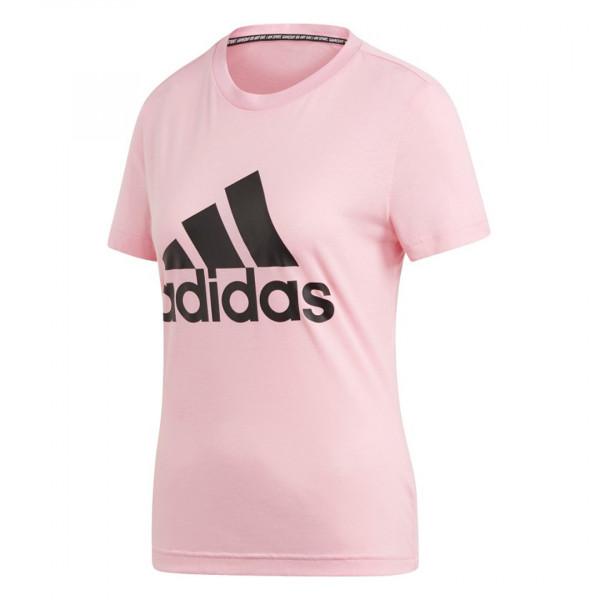 Damen Sportshirt Must Have Badge of Sport