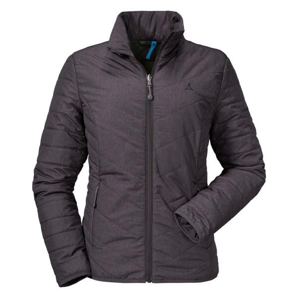 Damen Steppjacke Ventloft Jacket Alyeska1 shale