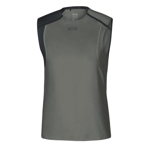 Herren Laufshirt R7 Sleeveless Shirt