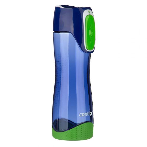 Trinkflasche Swish Cobalt