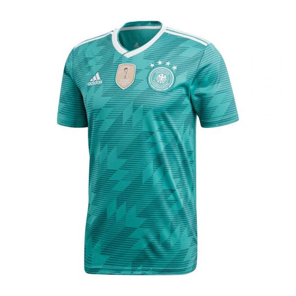 Herren Fußballtrikot DFB Away Jersey