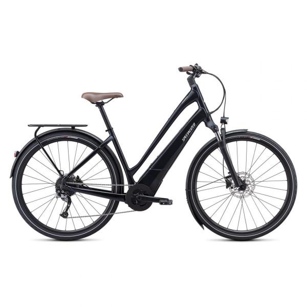 Damen E-Bike City Turbo Como 3.0