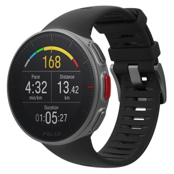 GPS Multisportuhr Vantage V mit H10 Herzfrequenz-Sensor