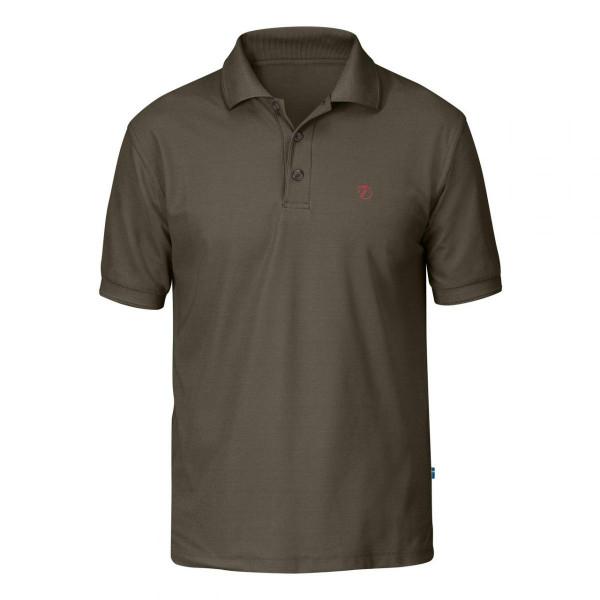 Herren Poloshirt Crowley Pique Shirt