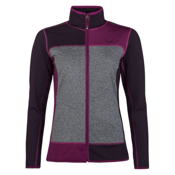 Damen Pullover Bakari Full Zip