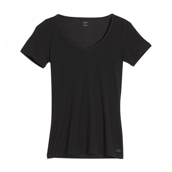 Damen T-Shirt Siren Short Sleeve