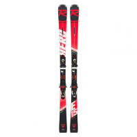 Allmountain Ski Hero Elite MT TI + Bindung 2018/19