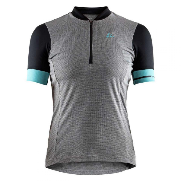 Damen Radtrikot Point Jersey