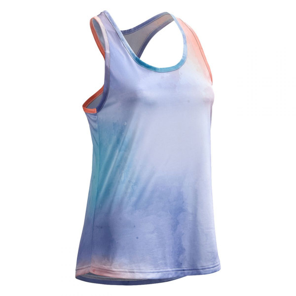 Damen Tanktop Brand Graphic