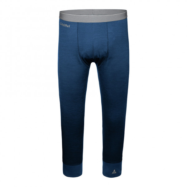 Herren Funktionsunterwäsche Merino Sport Pants short