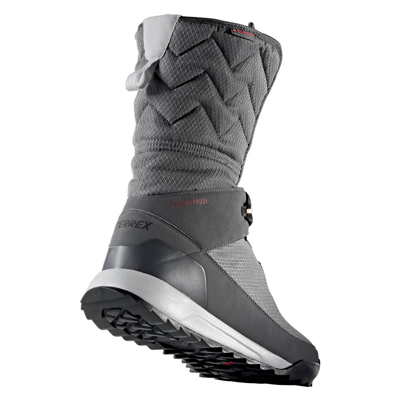 Cp Adidas Winterstiefel Terrex High Choleah Damen PuiXOkZ