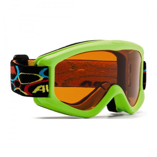 Kinder Skibrille Carvy 2.0 SH