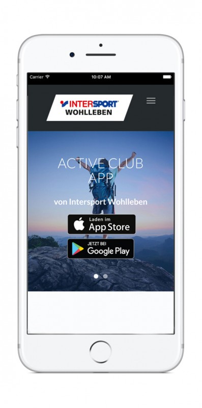 Zur Active Club Homepage