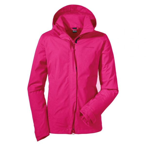 Damen Outdoorjacke Jacket Easy L 3