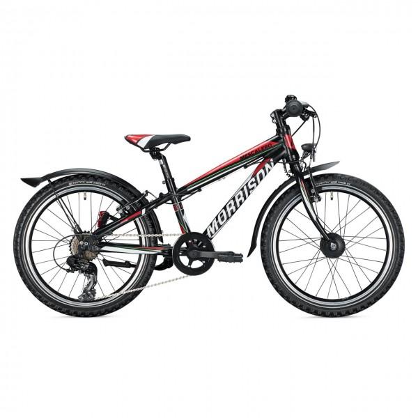 Kinder Fahrrad Mescalero S20