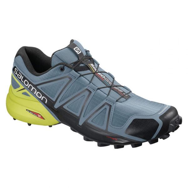 Salomon Herren Trail Laufschuhe Speedcross 4