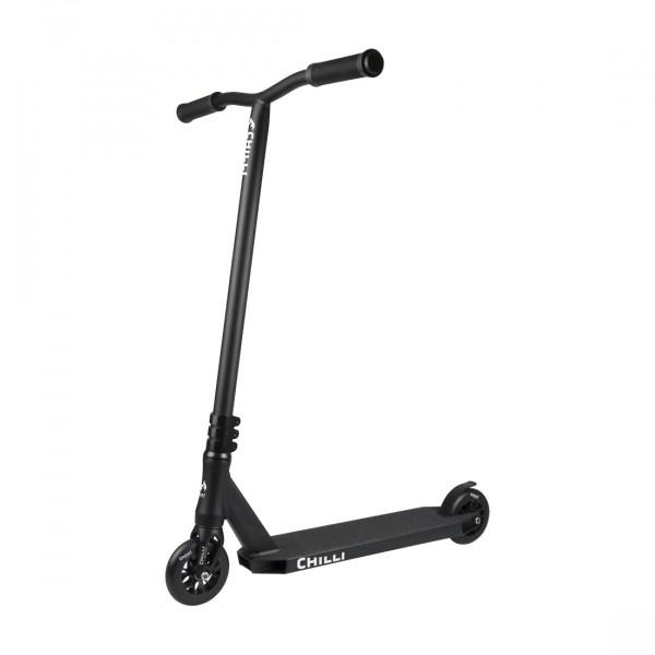 Scooter Chilli pro Grim Reaper