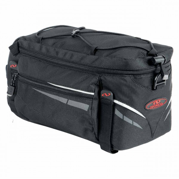 Gepäckträgertasche Idaho 7,5 Liter