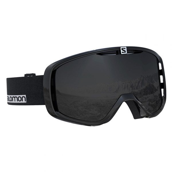 Skibrille Aksium