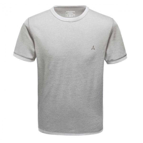 Herren T-Shirt Merino Sport Shirt